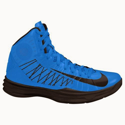 Nike Air Penny V Mens Basketball Shoes Anfernee Hardaway Total