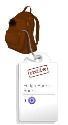 freebag Darmowy plecak