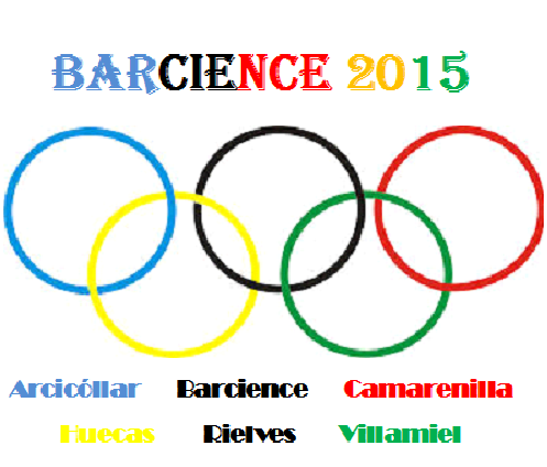 Olimpiada Interescolar-Barcience 2015