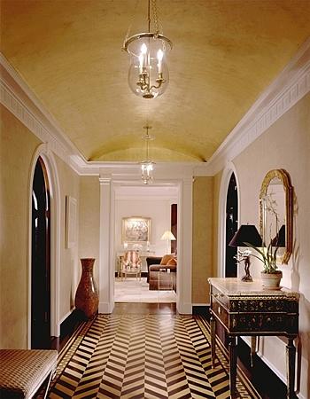 New Home Interior Design Fabulous British Colonial
