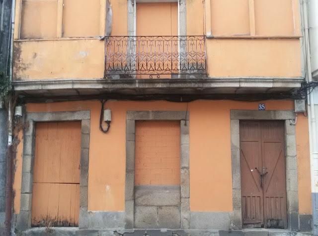 Casa de Carmuchita