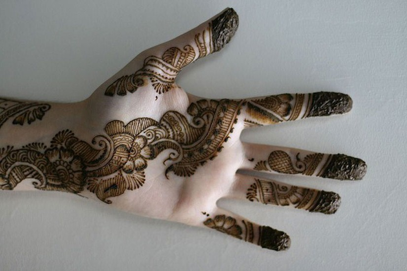 Bridal Mehndi Designs: Latest Mehandi Designs Images For ...