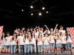 Hasil FInal Audisi Jkt48 Generasi 2 | 6 Oktober 2012