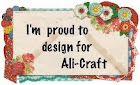 Design Team Member for Ali-Craft
