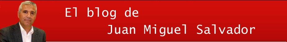Juan Miguel Salvador