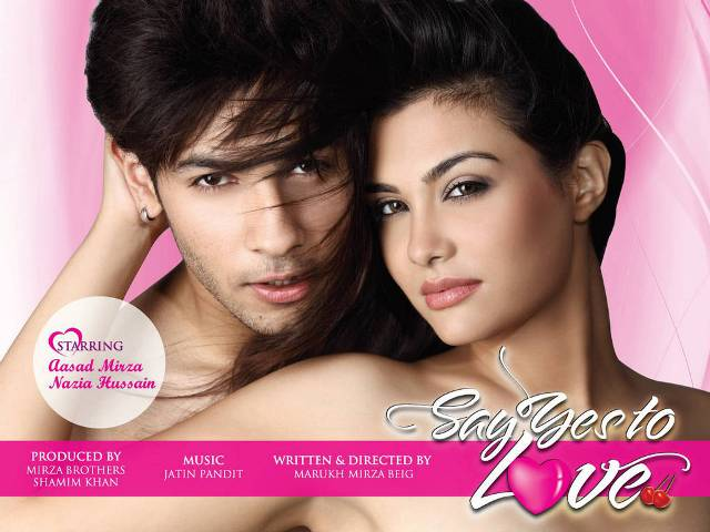 Watch Say Yes To Love (2012) Hindi Movie Online