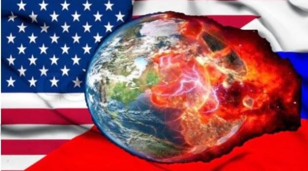 Amerika Serikat Siapkan Sanksi Unilateral untuk Rusia