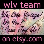 We Love Vintage!
