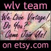 We Love Vintage!