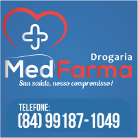 FARMÁCIA MEDFARMA