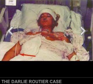 Darlie Routier Pictures