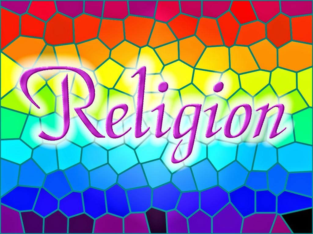 Actividad: Elementos de las religiones