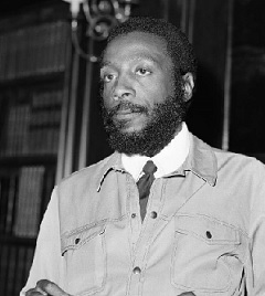 Dick Gregory (born: 1932)