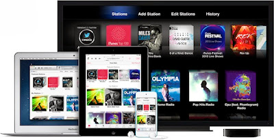 Apple TV Software 6.0