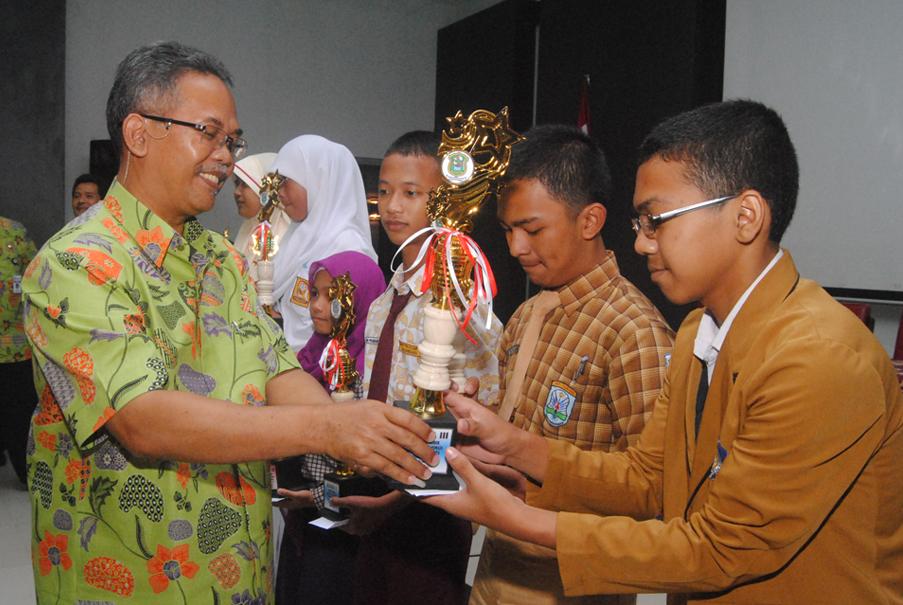 Lomba Dokter Kecil 2013 Tingkat Kabupaten Banjarnegara Sikidang S Blog