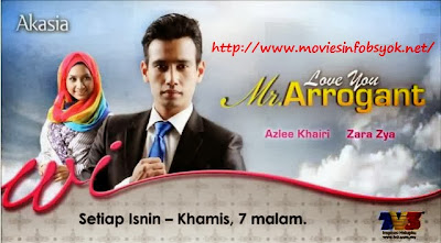 Love You Mr Arrogant 2013 Full Episod