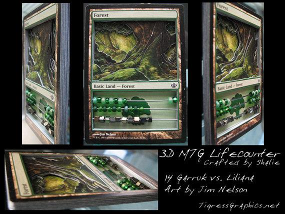 """""""Duel Masters - Elder Dragon Highlander"""" Il_570xN.384260232_eyu2"""