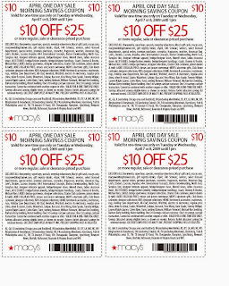 15 Macys Printable Coupon You Must Sign Up