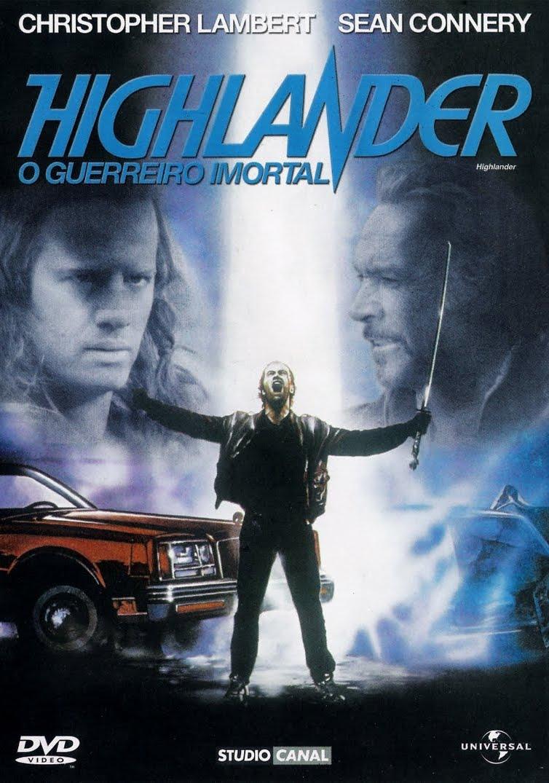 Assistir Filme Highlander, o Guerreiro Imortal Legendado Online