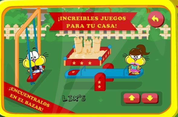 Mundo Gaturro--Trucos de Mundo Gaturro--: ¡Juegos para Tu Casa ...