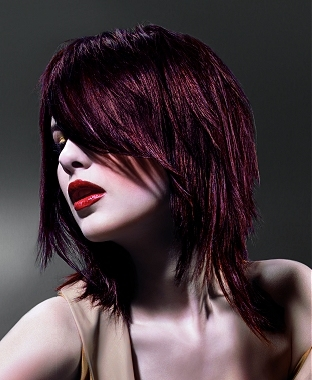 medium hairstyle 2011