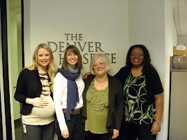 Erin, Jill, Lynnette, Lori
