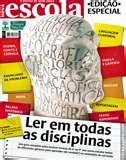 Veja e leia as edições da Revista Nova Escola