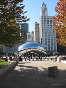 Inspiring Chicago!