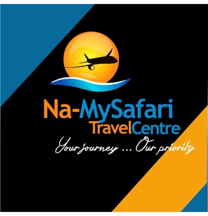 Na-MySafari travel centre