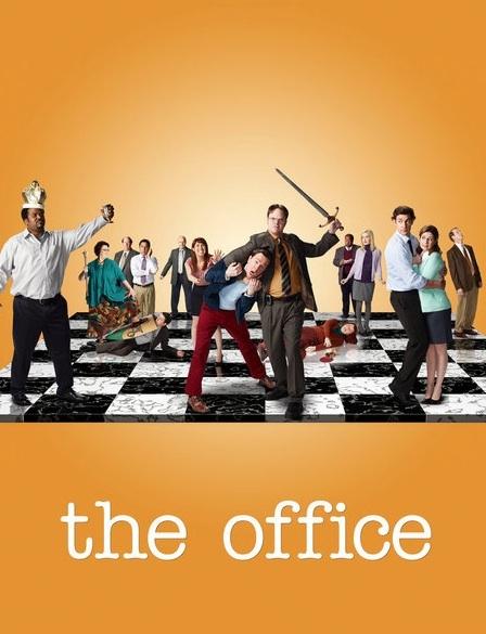THE OFFICE 9X10 ESPAÑOL