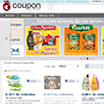 Bons de réduction à imprimer sur Coupon Network