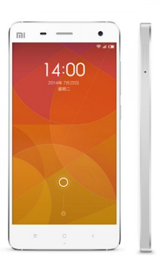 Bocoran Smartphone Terbaru Akan Rilis 2016