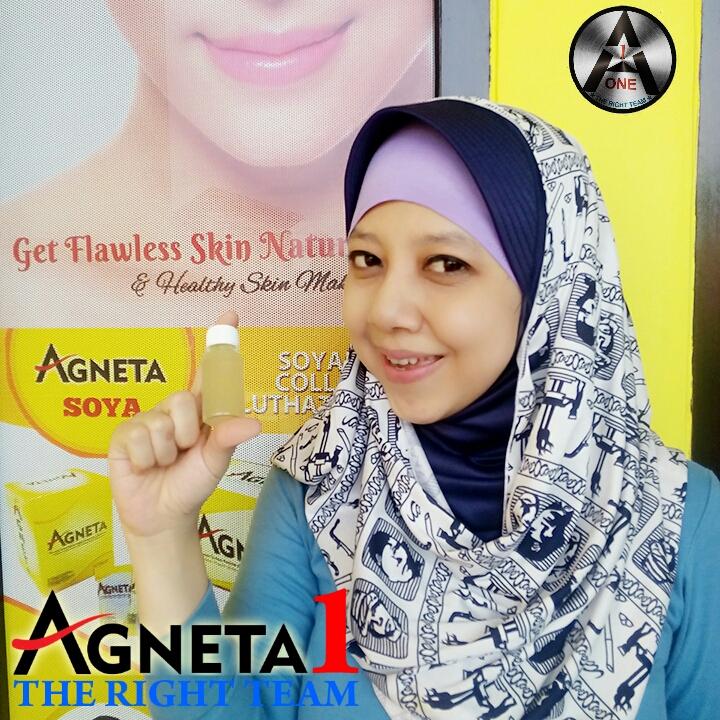Serum Agneta Gold