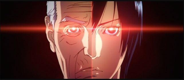 Kamu Pecinta Genre Action Dan Sci Fi Anime Ini Bisa Jadi Pilih Pertama Yang Bagus Bercerita Tentang Seorang Kakek Tua Anak Muda Memiliki
