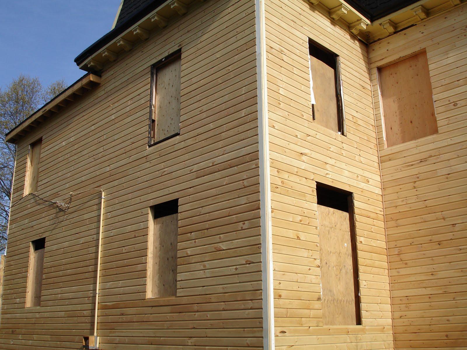 Renovate Restore Rebuild By Mta June 2011