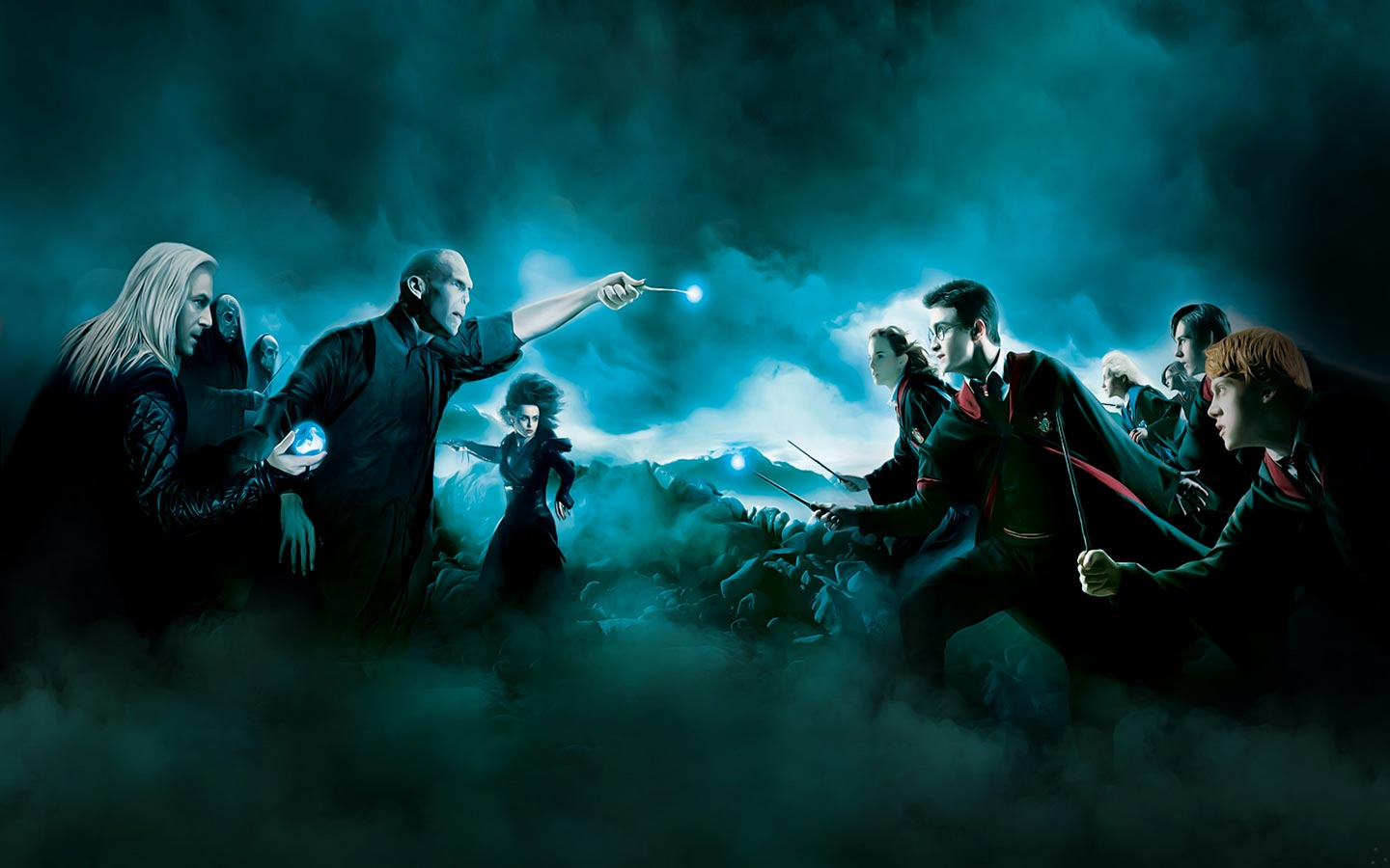 Harry Potter Wallpapers Hd: Pic New Posts: Wallpaper Hd Widescreen Harry Potter