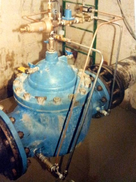 válvulas hidráulicas para abastecimiento en expertos en riego
