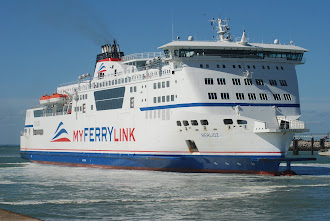 MY FERRY LINK new service