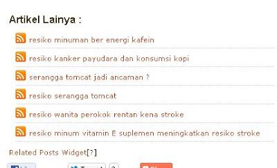 posting kode html di blogspot post