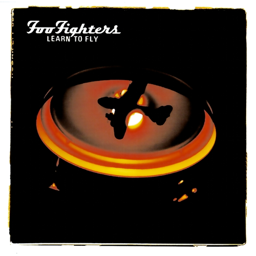 learn to fly foo fighters