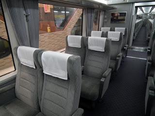 小田急ロマンスカー 20000系 RSE