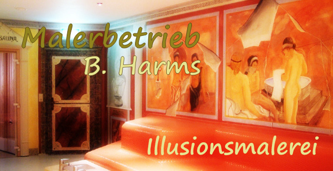 Malerbetrieb Harms