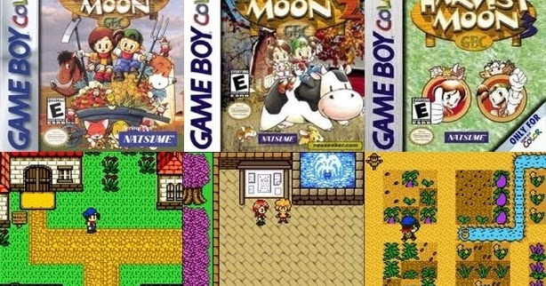 cara download harvest moon back to nature bahasa indonesia for pc