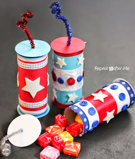 http://www.repeatcrafterme.com/2014/06/paper-roll-fireworks-with-candy-surprise.html