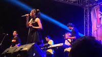 Album Sera Live Pacitan 2015