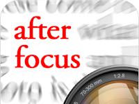 Jepret Dulu Fokus Belakangan Dengan Aplikasi AfterFocus
