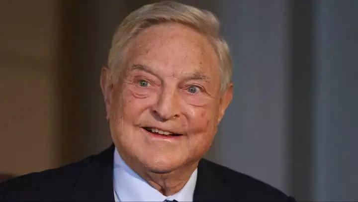 Παντού ειναι αυτός? κύμα λαθρο αρχιζει και στην Αμερική!  George Soros έδωσε $ 2 εκατομμύρια για την ανατροπή (φασίστα) σερίφη Joe Arpaio στην Αριζόνα!