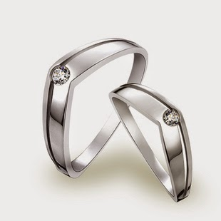 image unique wedding ring
