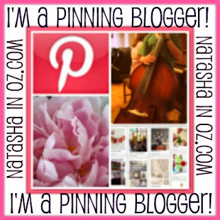 Pinning Blogger Master List