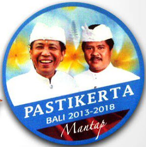 PASTI KERTA (Pastika Sudikerta)
